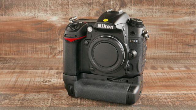 ニコンD7000