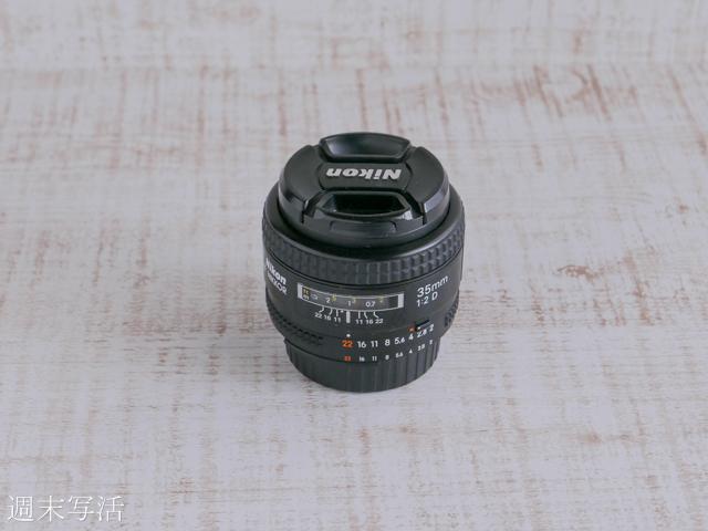 ニコン35mmF2の画像