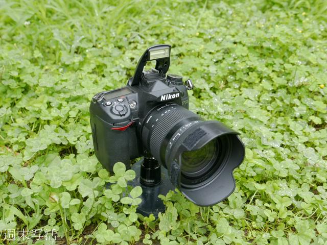 カメラ内蔵フラッシュ