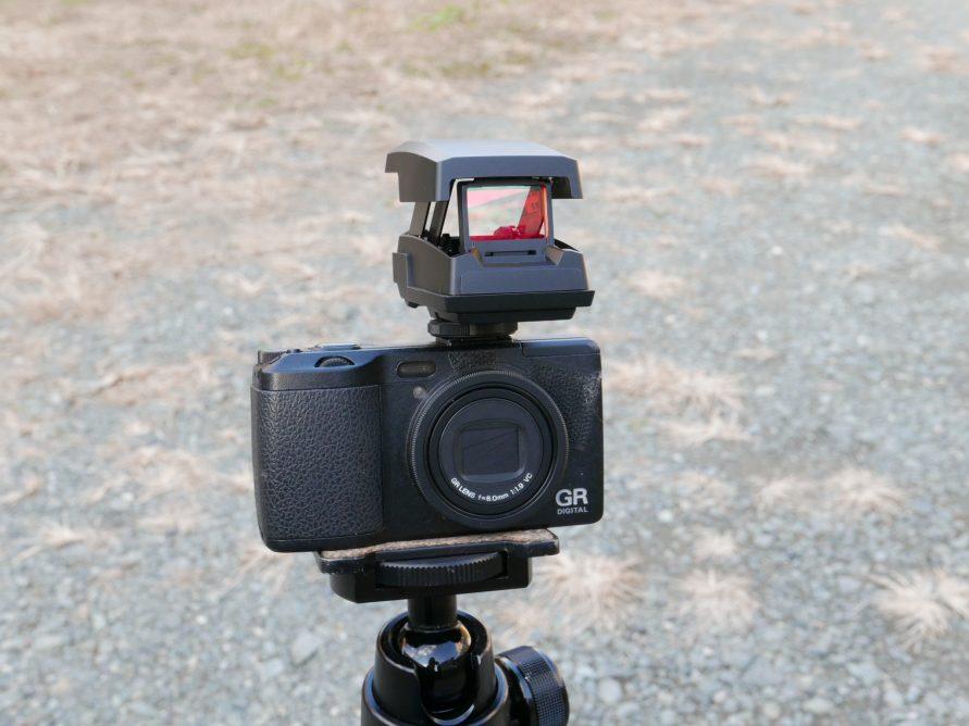 照準器EE-1