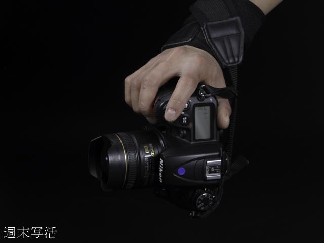 AF DX Fisheye-Nikkor 10.5mm f/2.8G ED